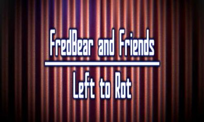 FredBear and Friends