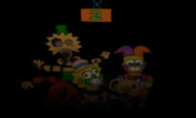 Fun Times at Homer's 2