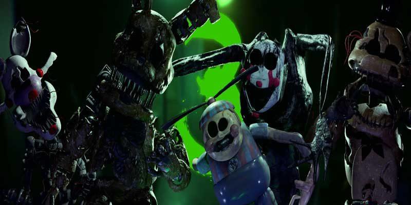 Final Nights 3: Nightmares Awaken Free Download