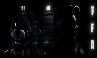 [The Fredbear Archives] Free Download