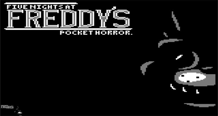 Five Nights at Freddy's - Pocket Horror