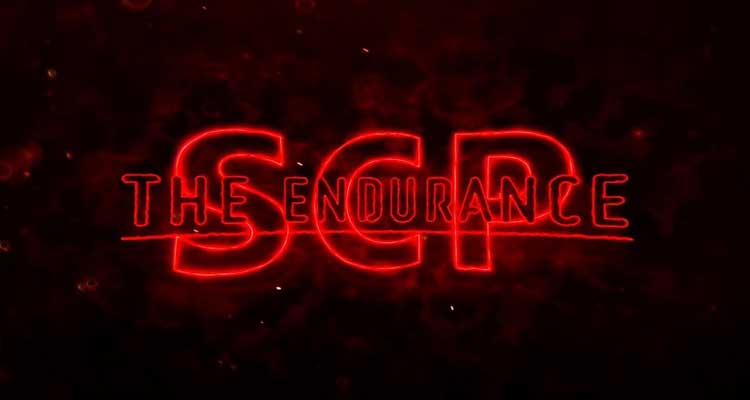 SCP - The Endurance