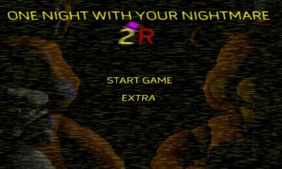 One Night With Your Nightmare 2 REMASTERED