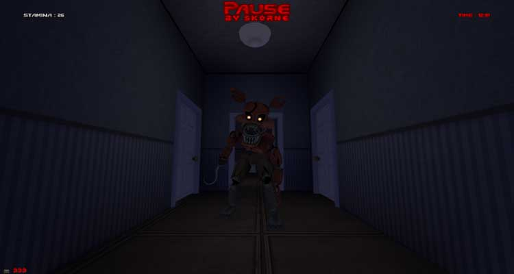Five Nights at Freddy's 4 Doom Mod is about to be released