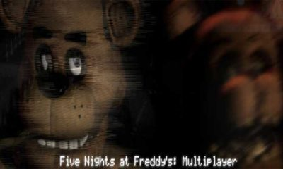 Five Nights at Freddy's: Multiplayer