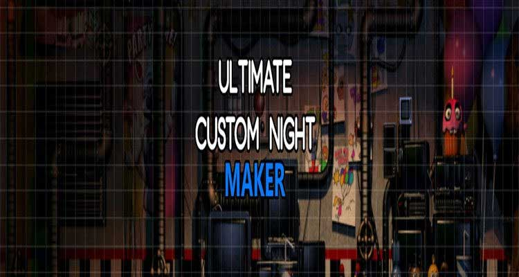 UCN Maker Free Download