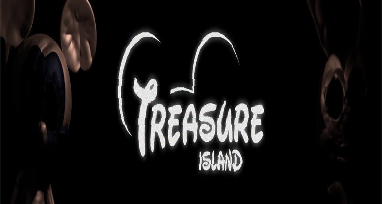 Five Nights at Treasure Island (Official)