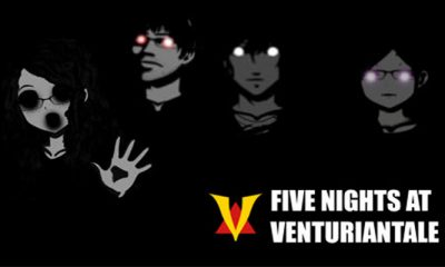 Five Nights At VenturianTale Free Download