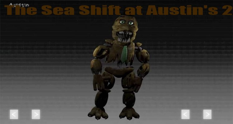 The Sea Shift at Austin's 2 Free Download