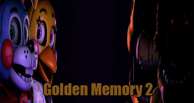 Golden Memory 2 Free Download