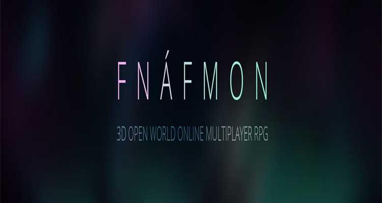 FNáFmon: Chapter 1