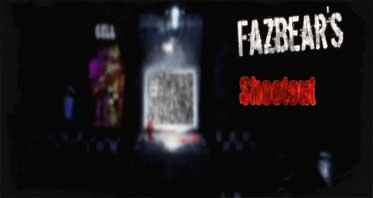 Fazbear's Shootout Free Download