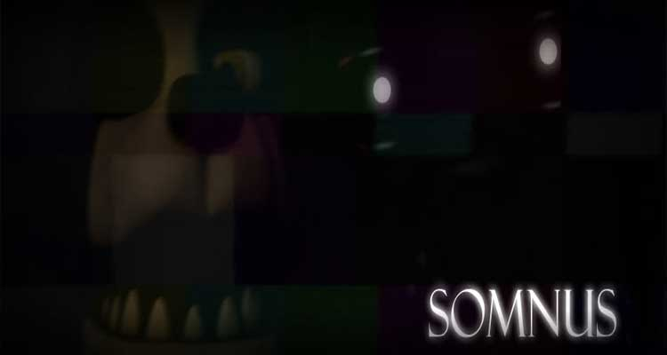 SOMNUS: R Series