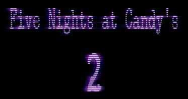 Five Nights at Candy's 2 Free Download For PC