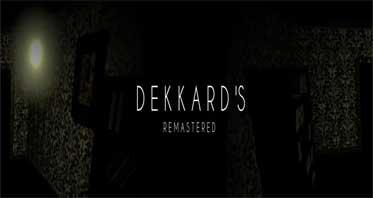 DEKKARD'S: A Curtain Call Story Free Download