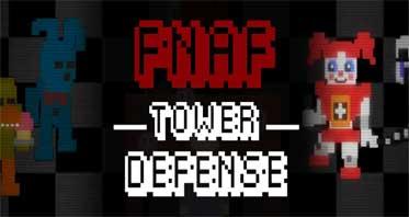 FNAF Tower Defense Free Download