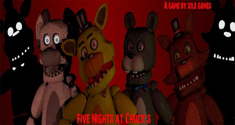 Five Nights at Chuck's