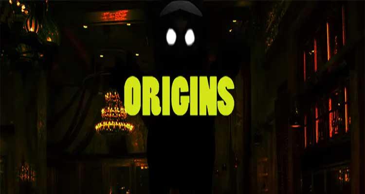Five Nights at Wario's: Origins