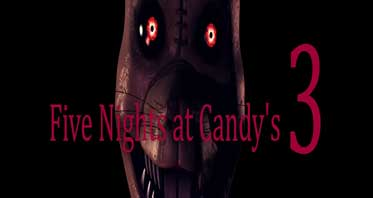 Five Nights at Candy's 3 Free Download For PC