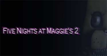 Five Nights at Maggie's 2 Free Download