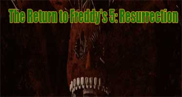 The Return to Freddy's 5: Resurrection Free Download