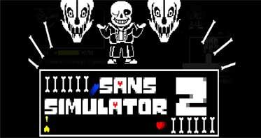 Sans Simulator 2 Free Download