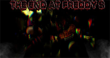 The End at Freddy's Free Download