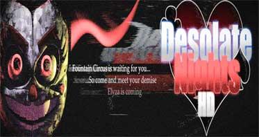 Desolate Nights HD
