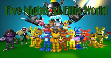 Five Nights At Eth's World Free Download