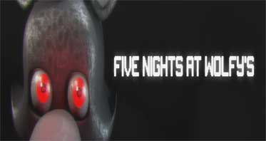 Five Nights At Wolfy's Free Download