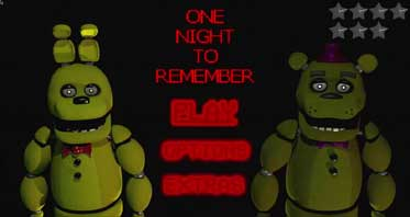 One Night To Remember Free Download