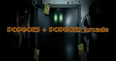 POPGOES + POPGOES Arcade Free Download For PC