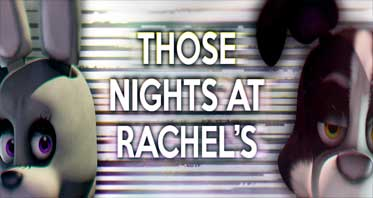 Those Nights at Rachel's Free Download For PC