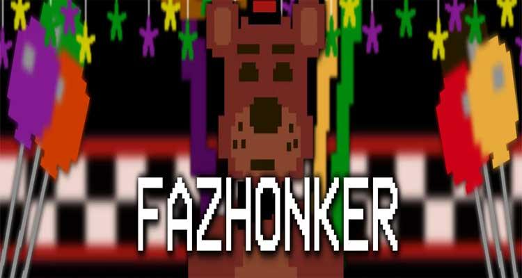 FazHonker
