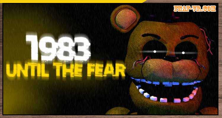 1983 Until The Fear (Official)