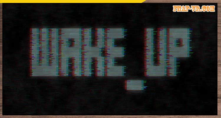 WAKE_UP [Official Page]