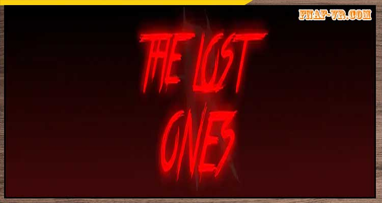 The Lost Ones: Remastered